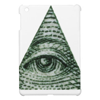 illuminati case for the iPad mini