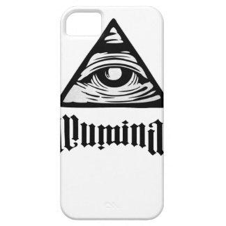 Illuminati Case For The iPhone 5