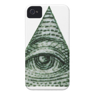 illuminati Case-Mate iPhone 4 cases