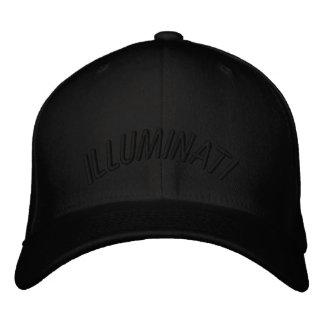 Illuminati Embroidered Baseball Cap