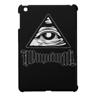 Illuminati iPad Mini Case