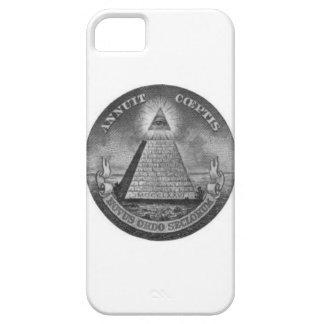 illuminati iphone 5/5s case