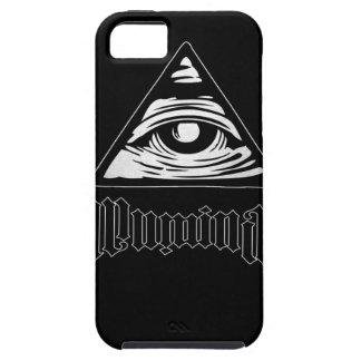 Illuminati iPhone 5 Covers