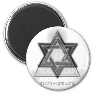 Illuminati Magnet