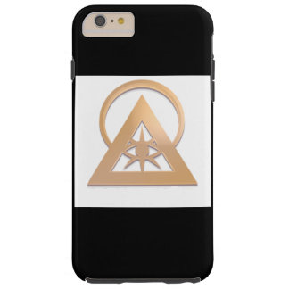 ILLUMINATI PHONE CASE