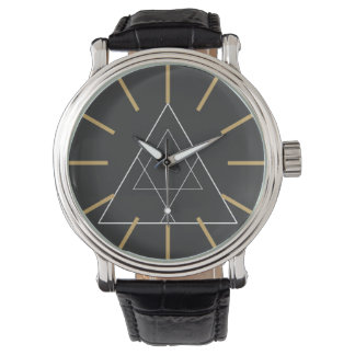 Illuminati Simple Watch
