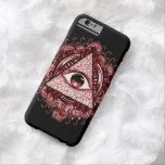 Illuminati Symbol iPhone 6 Case Barely There iPhone 6 Case