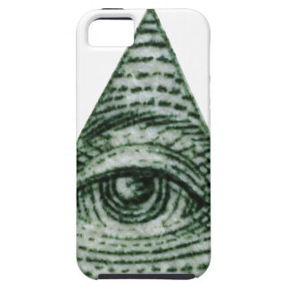 illuminati tough iPhone 5 case
