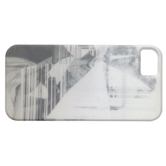 Illusion Broken Screen Design iPhone 5 Covers