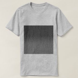 Illusion in front of pyramid T-Shirt