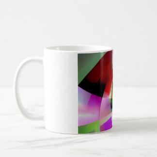 Illusions 2 coffee mug