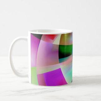 Illusions Coffee Mug