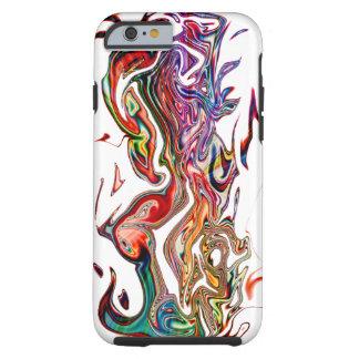 Illusions Tough iPhone 6 Case