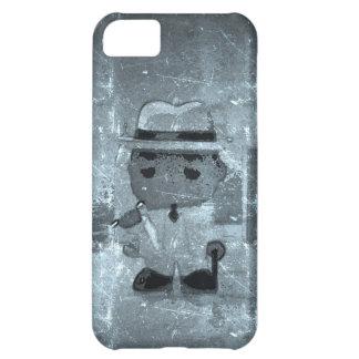 Illustrated Biggie Ipad phone case iPhone 5C Cover