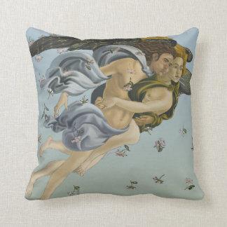 Illustrated Venus Pillow