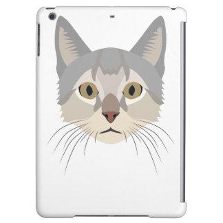 Illustration Cat Face