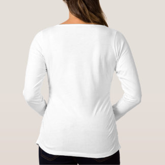 Illustration coffee bean maternity T-Shirt