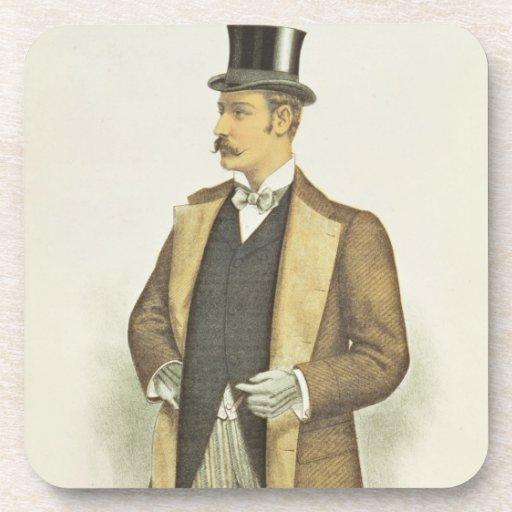 Illustration of British Costume, pub. by the John Coaster