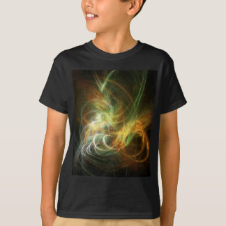 illustration with high detail and vibrant colors T-Shirt