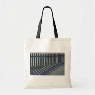 Illustrative Fence and shadow Bags