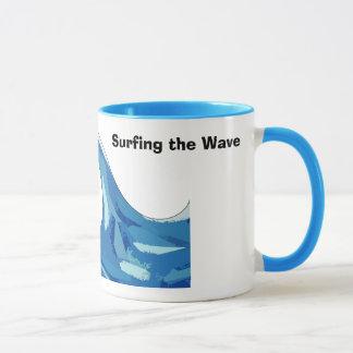 illysurfing, Surfing the Wave