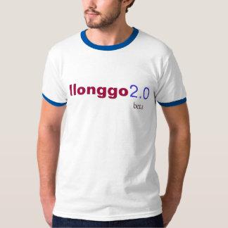 Ilonggo 2.0 Beta Shirt