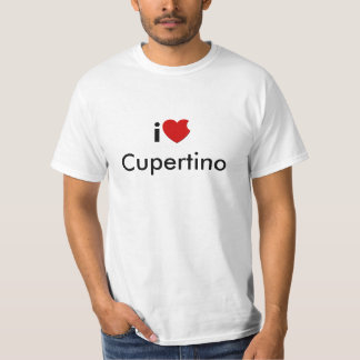 iLove Cupertino T-Shirt