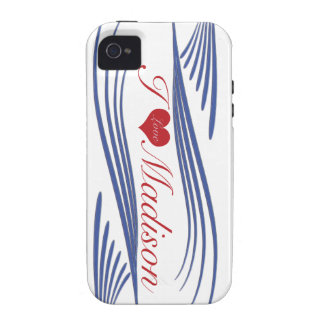 ILove Madison. multiple products selected iPhone 4/4S Cases