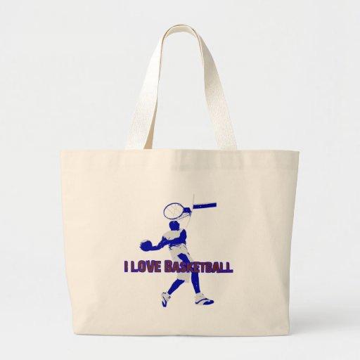 ILoveBasketball Offense! Bags