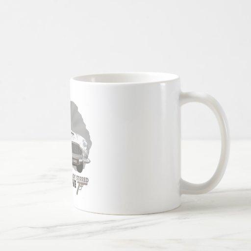 ILoveBond Cool Bond Ride Coffee Mugs