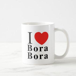ILoveBoraBora Coffee Mug