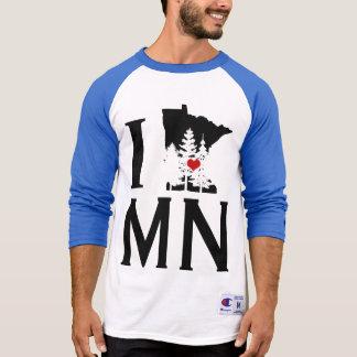 iLOVEmn T-Shirt