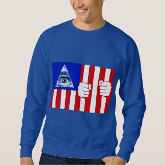 Iluminati Sweatshirt