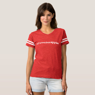 #ILuvAGrappler T-Shirt