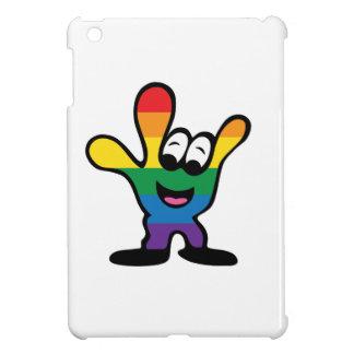 ILY Rainbow iPad Mini Covers