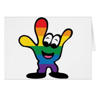 ILYrainbowFinal Card