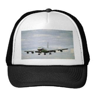 ILYUSHIN 96m, airliner, Russia Mesh Hats