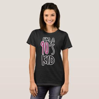 I'm a 90's kid T-Shirt