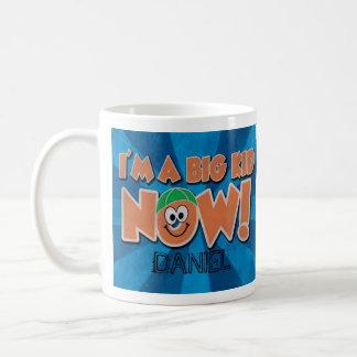 I'm a big kid now mug