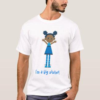 I'm a big sister! T-Shirts