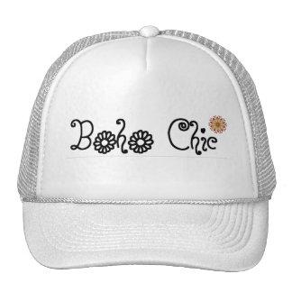 I'm a Boho Chic Kinda Girl Cap
