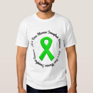 I'm a Bone Marrow Transplant Survivor T Shirt