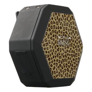 I'm A Boss Leopard