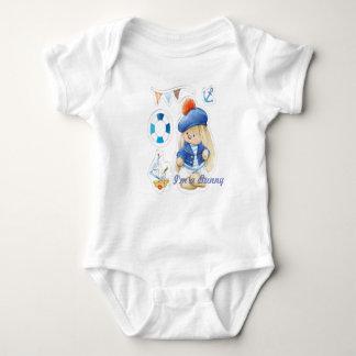 I'm a Bunny Baby Bodysuit