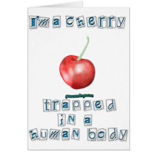 I'm a Cherry Cards