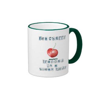I'm a Cherry Mug