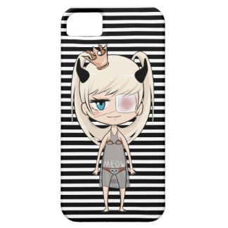 I'm a Chibi Princess Case For The iPhone 5