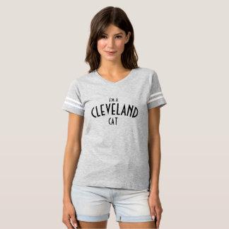 I'M A CLEVELAND CAT Shirt
