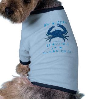 I'm a Crab Doggie T-shirt