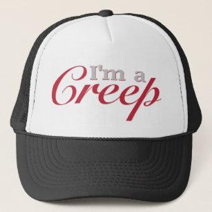 I'm a Creep Trucker Hat